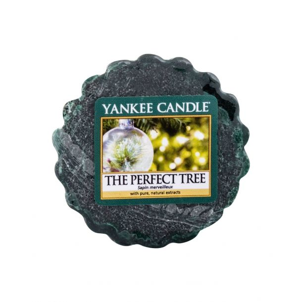 Yankee Candle The Perfect Tree Scented Candle 22gr