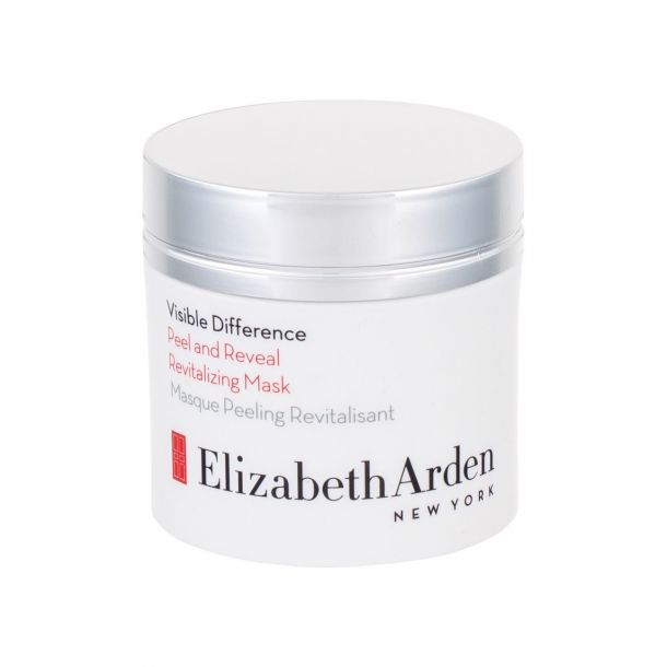 Elizabeth Arden Visible Difference Peel And Reveal Face Mask 50ml Tester (Wrinkles)