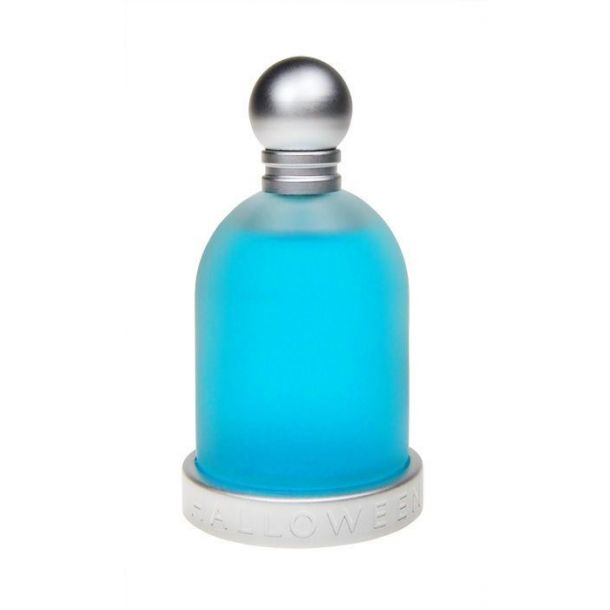 Jesus Del Pozo Halloween Blue Drop Eau de Toilette 100ml Tester
