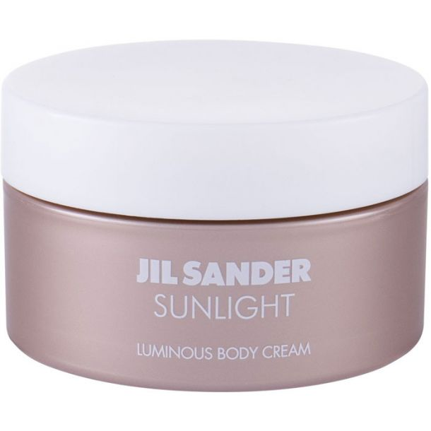 Jil Sander Sunlight Body Cream 200ml