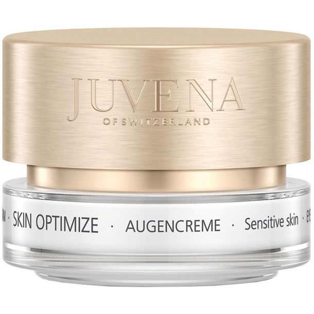 Juvena Skin Optimize Sensitive Eye Cream 15ml (For All Ages)