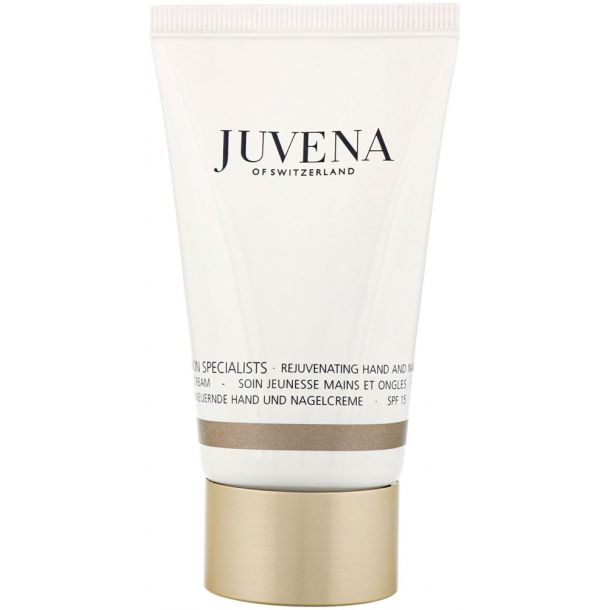 Juvena Skin Specialists Rejuvenating SPF 15 Hand Cream 75ml