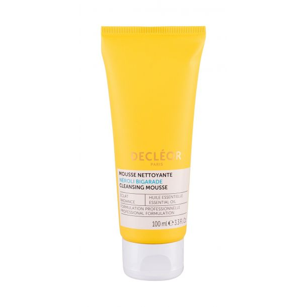 Decleor Néroli Bigarade Cleansing Mousse 100ml