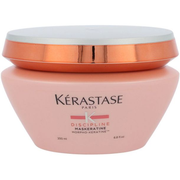 Kérastase Discipline Maskeratine Smooth-In-Motion Hair Mask 200ml (Unruly Hair)