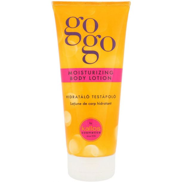 Kallos Cosmetics Gogo Body Lotion 200ml