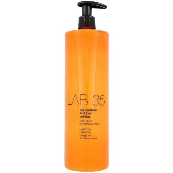 Kallos Cosmetics Lab 35 Conditioner 1000ml (Damaged Hair - Dry Hair)