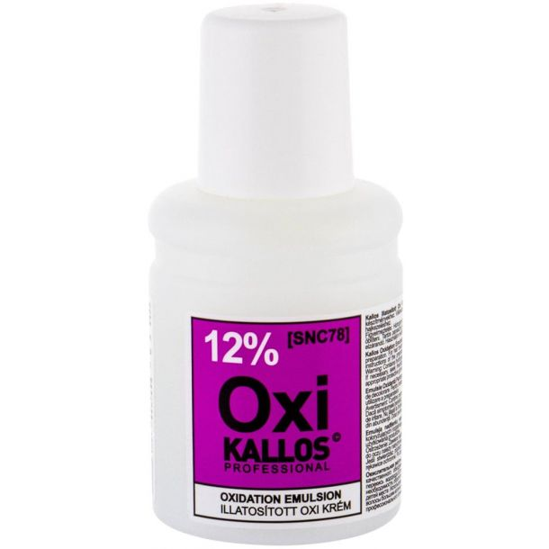 Kallos Cosmetics Oxi Hair Color 60ml (Colored Hair)