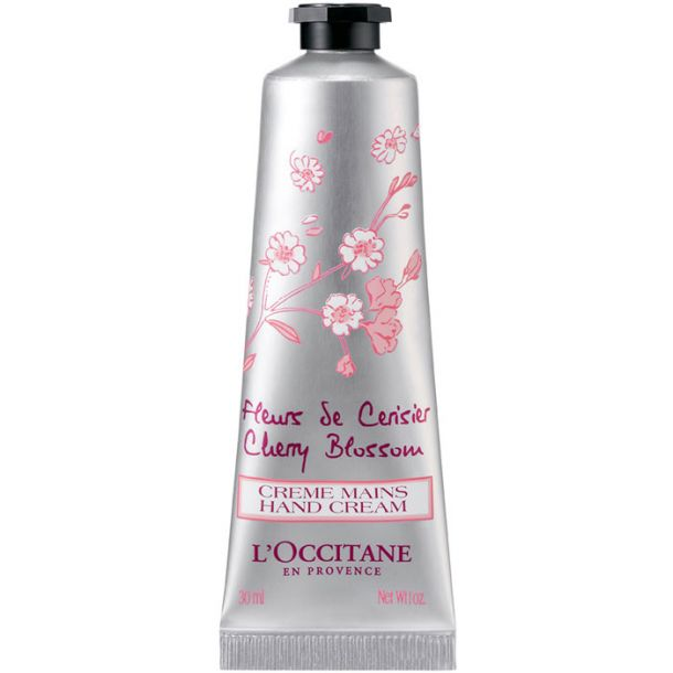 L´occitane Cherry Blossom Hand Cream 30ml
