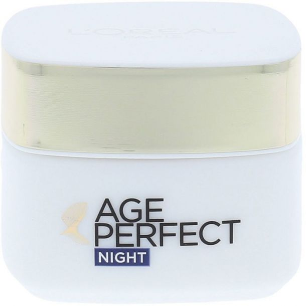 L´oréal Paris Age Perfect Night Skin Cream 50ml (Wrinkles)
