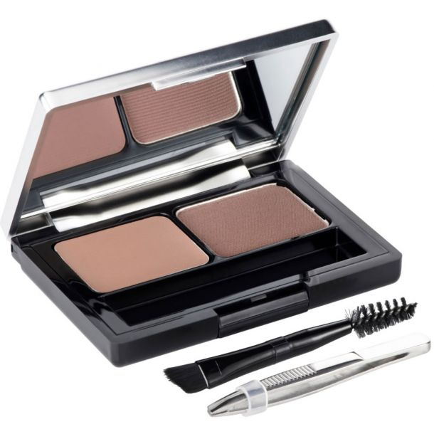 L´oréal Paris Brow Artist Genius Kit Set and Pallette For Eyebrows Medium To Dark 3,5gr