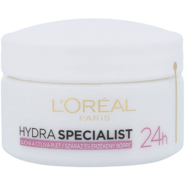 L´oréal Paris Hydra Specialist Day Cream 50ml (For All Ages)