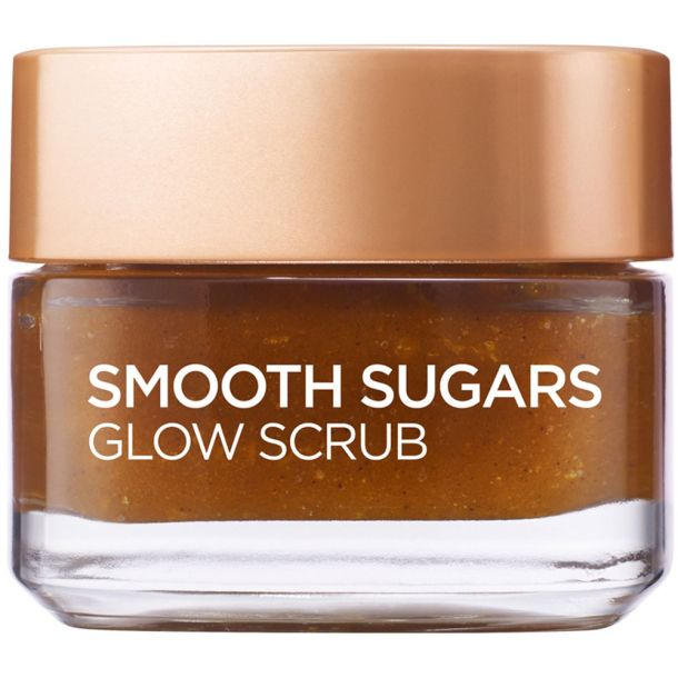 L´oréal Paris Smooth Sugars Glow Peeling 50ml