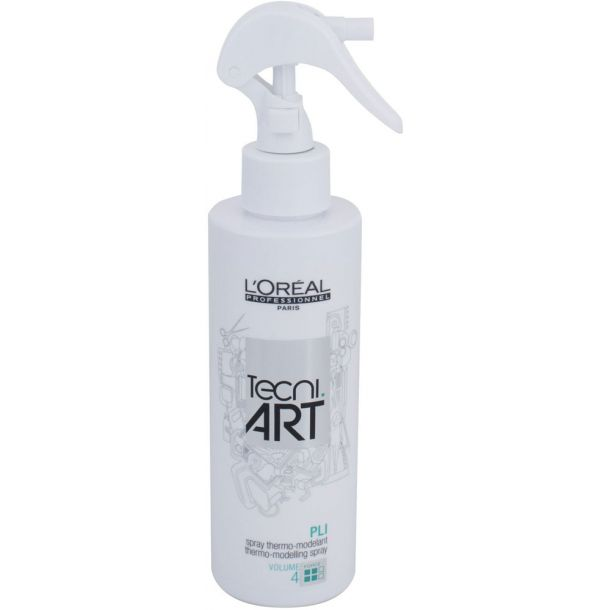 L´oréal Professionnel Tecni.Art Pli For Heat Hairstyling 190ml