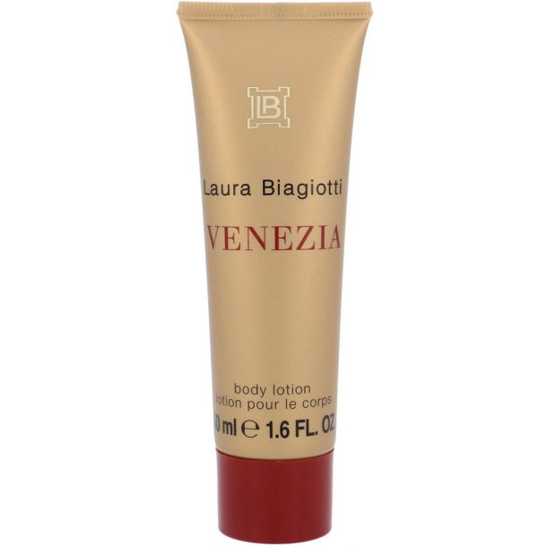 Laura Biagiotti Venezia 2011 Body Lotion 50ml