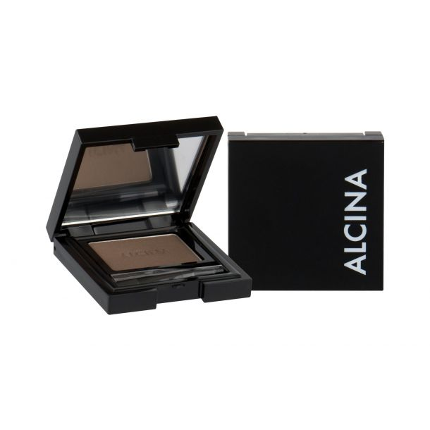 Alcina Perfect Eyebrow Eyebrow Powder 010 Lightbrown 3gr
