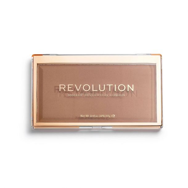 Makeup Revolution London Matte Base Powder P8 12gr