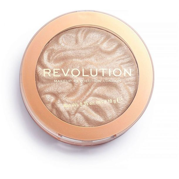 Makeup Revolution London Re-loaded Brightener Just My Type 10gr