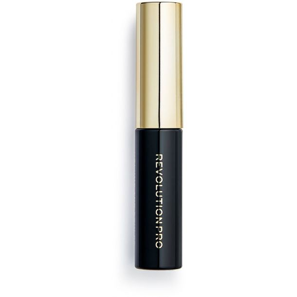 Makeup Revolution London Revolution PRO Brow Volume And Sculpt Gel Eyebrow Gel and Eyebrow Pomade Clear 6ml
