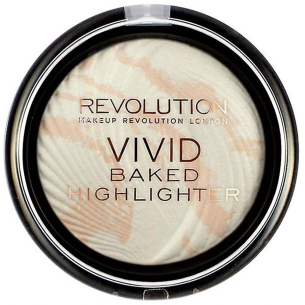 Makeup Revolution London Vivid Brightener Matte Lights 7,5gr