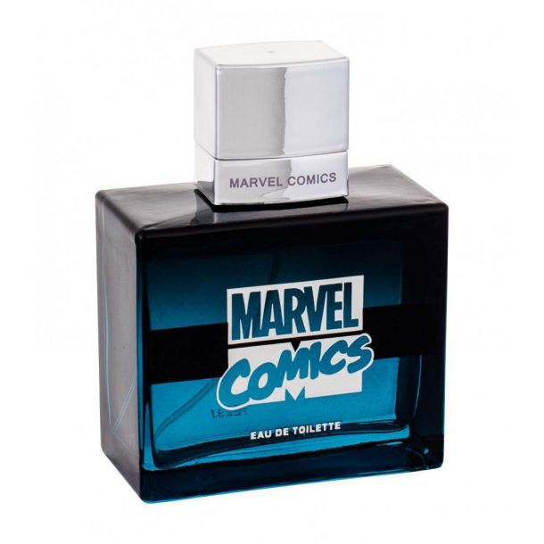Marvel Comics Hero Eau de Toilette 75ml