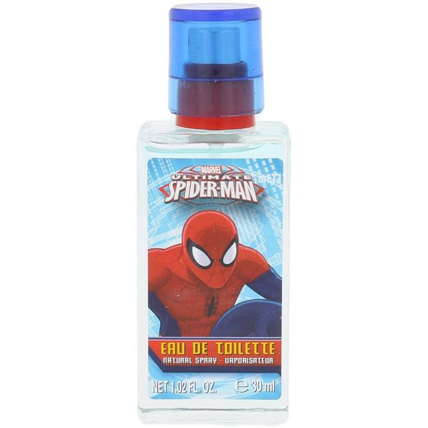Marvel Ultimate Spiderman Eau de Toilette 30ml