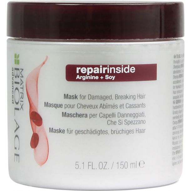 Matrix Biolage Repairinside Hair Mask 150ml (Damaged Hair)
