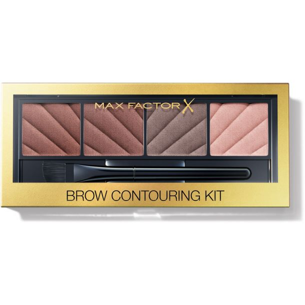 Max Factor Brow Contouring Kit Set and Pallette For Eyebrows 1,8gr
