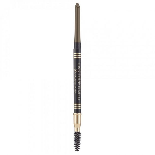 Max Factor Brow Slanted Pencil Eyebrow Pencil 03 Dark Brown 1gr