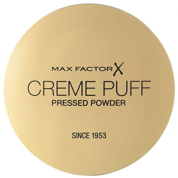Max Factor Creme Puff Powder 53 Tempting Touch 21gr