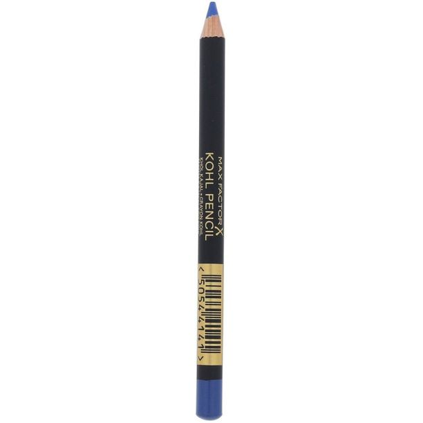 Max Factor Kohl Pencil Eye Pencil 080 Cobalt Blue 1,3gr