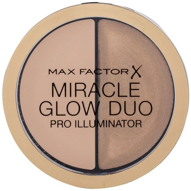 Max Factor Miracle Glow Brightener 10 Light 11gr