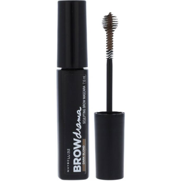 Maybelline Brow Drama Eyebrow Mascara Dark Blond 7,6ml