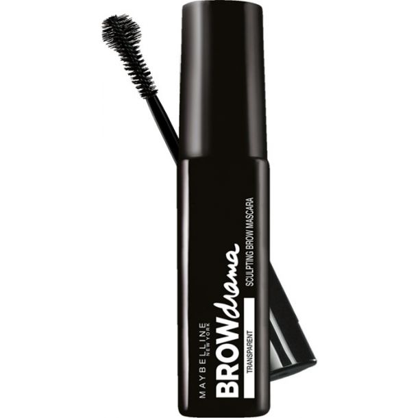 Maybelline Brow Drama Eyebrow Mascara Transparent 7,6ml