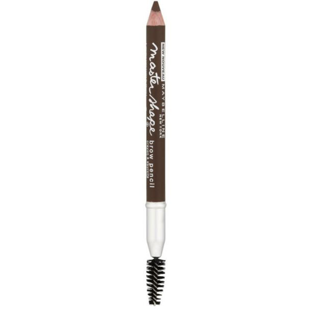 Maybelline Master Shape Eyebrow Pencil Soft Brown 3gr
