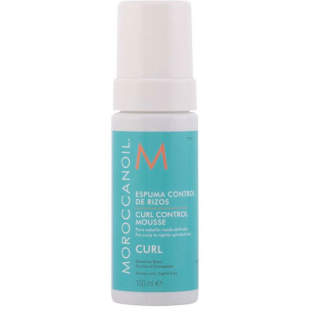 Moroccanoil Curl Curl Control Mousse Waves Styling 150ml
