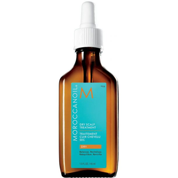 Moroccanoil Treatment Dry Scalp Hair Oils and Serum 45ml (Dry Hair)