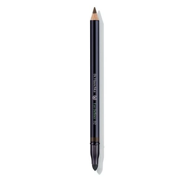 Dr. Hauschka Eye Definer Eye Pencil 02 Brown 1,05gr