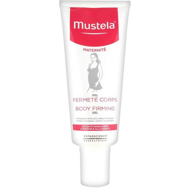 Mustela Maternité Body Firming Gel Body Gel 200ml