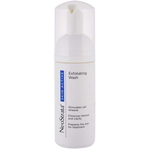 Neostrata Skin Active Exfoliating Wash Cleansing Mousse 125ml