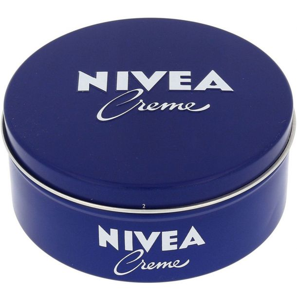 Nivea Creme Day Cream 250ml (For All Ages)