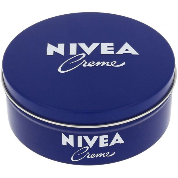 Nivea Creme Day Cream 400ml (For All Ages)