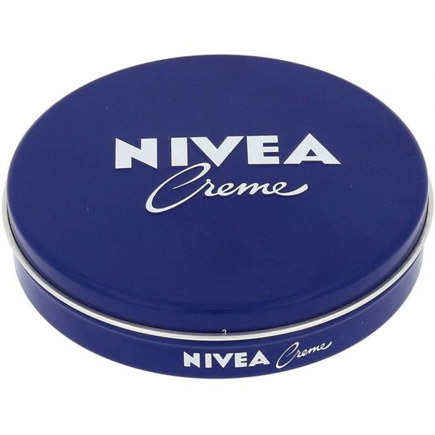 Nivea Creme Day Cream 75ml (For All Ages)