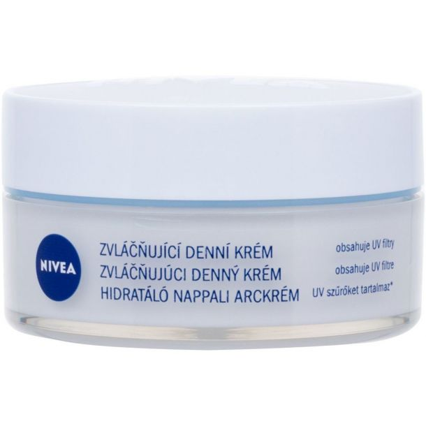 Nivea Moisturizing Day Care Day Cream 50ml (For All Ages)