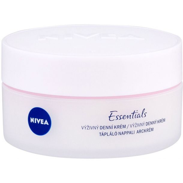 Nivea Nourishing Day Care Day Cream 50ml (For All Ages)