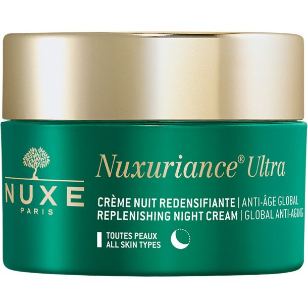 Nuxe Nuxuriance Ultra Replenishing Cream Night Skin Cream 50ml (For All Ages)