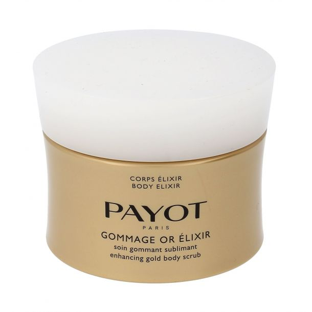 Payot Corps Elixir Enhancing Gold Body Scrub Body Peeling 200ml