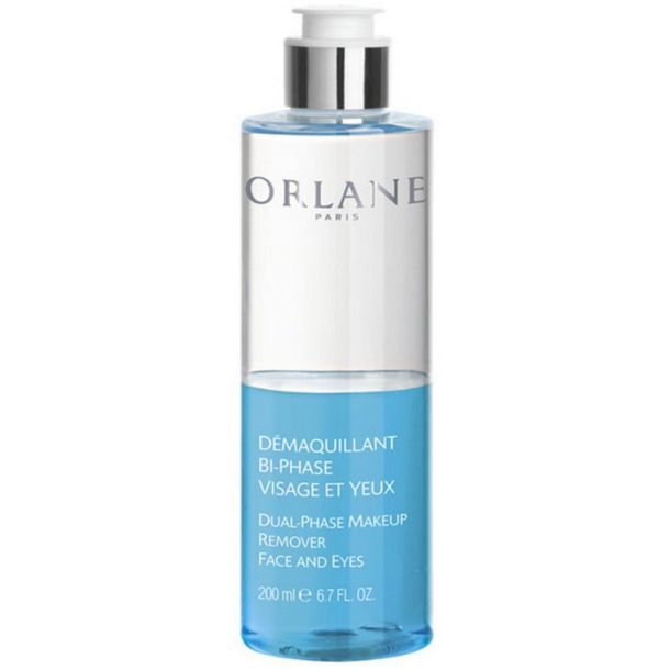 Orlane Daily Stimulation Dual-Phase Makeup Remover Face Cleansers 200ml