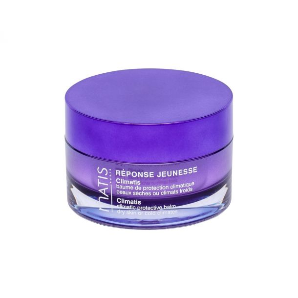 Matis Réponse Jeunesse Climatis Protective Day Cream 50ml (For All Ages)