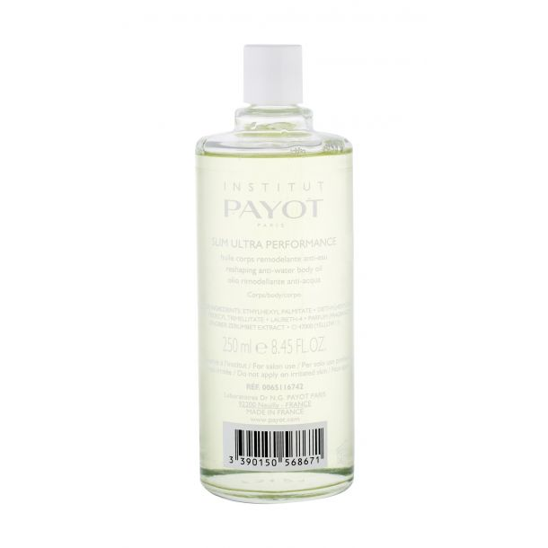 Payot Le Corps Slim Ultra Performance Reshaping Anti-Water Body Oil 250ml