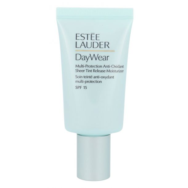 Estée Lauder DayWear Multi-Protection Anti-Oxidant Sheer Tint SPF15 Day Cream 50ml (For All Ages)